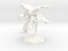 Mecha- Crusher LAM AirMech Pose 2 (1/285th) 3d printed