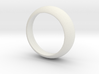 Sinodring double in out Bezier 3d printed