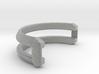 Interconnect Ring (Half) 3d printed