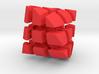 Mini 3x3x3 Bicone 3d printed