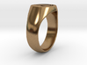 Assassin's Creed Ring 02 US9 3d printed