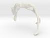 Stalking Ear Cat 3d printed