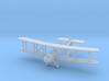 1/144th RAF F.E.2.B 3d printed