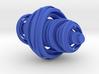 Julia 3D 75mm 3d printed