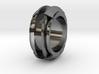 Thick Ring 3d printed