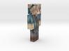6cm | florinox 3d printed