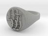 ring -- Tue, 21 Jan 2014 09:36:32 +0100 3d printed