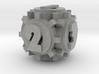 Gear Die 3d printed