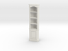 1:24 Corner Cabinet, Tall 3d printed