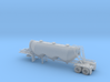 N scale 1/160 Dry Bulk 1040 Superjet Trailer 11 3d printed