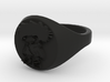 ring -- Wed, 22 Jan 2014 07:24:42 +0100 3d printed