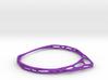 Minimalist Bracelet (small) 3d printed