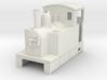 Sn2 Side Tank tram loco 3d printed