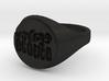 ring -- Mon, 27 Jan 2014 09:40:32 +0100 3d printed