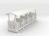 Sn2 Open crossbench coach (long) 3d printed