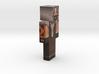 6cm | Murdoc_Dex 3d printed