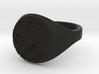 ring -- Mon, 27 Jan 2014 23:26:45 +0100 3d printed