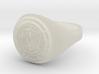 ring -- Wed, 29 Jan 2014 03:40:52 +0100 3d printed