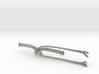 Cheater Prescription or Reading Glasses 3d printed