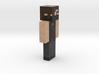 6cm | Gravity_Ninja 3d printed