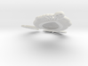 AV earingL 3d printed