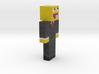 6cm | MrQeek 3d printed