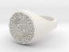 ring -- Mon, 03 Feb 2014 23:20:50 +0100 3d printed