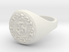 ring -- Mon, 03 Feb 2014 23:22:25 +0100 3d printed