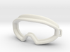 goggles final 3d printed