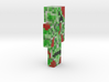 12cm | ASPKABOOM 3d printed