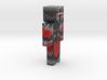 6cm | DriftSpeed 3d printed