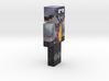 6cm | Jzx78 3d printed