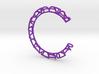 Bracelet Crita 3d printed