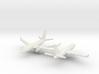 1/700 Boeing 737-700 3d printed