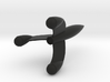 TinTin Rocket 10cm high 3d printed