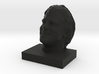 "Face Scan - 7"" 3d printed"
