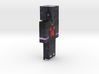 12cm | CrossAlbeo 3d printed