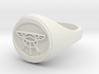 ring -- Sat, 08 Feb 2014 00:49:40 +0100 3d printed
