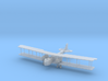 Aircraft- Gotha G.V Bomber (1/144th) 3d printed