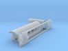 AG Trans Coastal Viewing, NZ, (HO Scale, 1:87) 3d printed