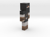 6cm | xeqqone 3d printed