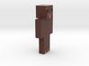 12cm | Sauny 3d printed