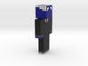 6cm | SkyblackPT 3d printed