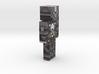 6cm | nerfwarscentral 3d printed