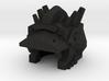 Robohelmet: The Cyber Duckbeast 3d printed