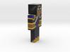 6cm | NoksAngel 3d printed