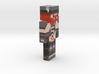 6cm | markmandue 3d printed