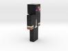 12cm | DarkCybrid 3d printed
