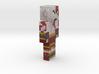 12cm | chidempicraft 3d printed