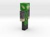 6cm | mateloi 3d printed